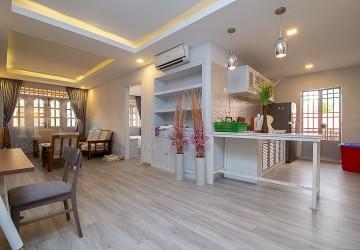 17 Unit Apartment Building For Lease - BKK1 Phnom Penh