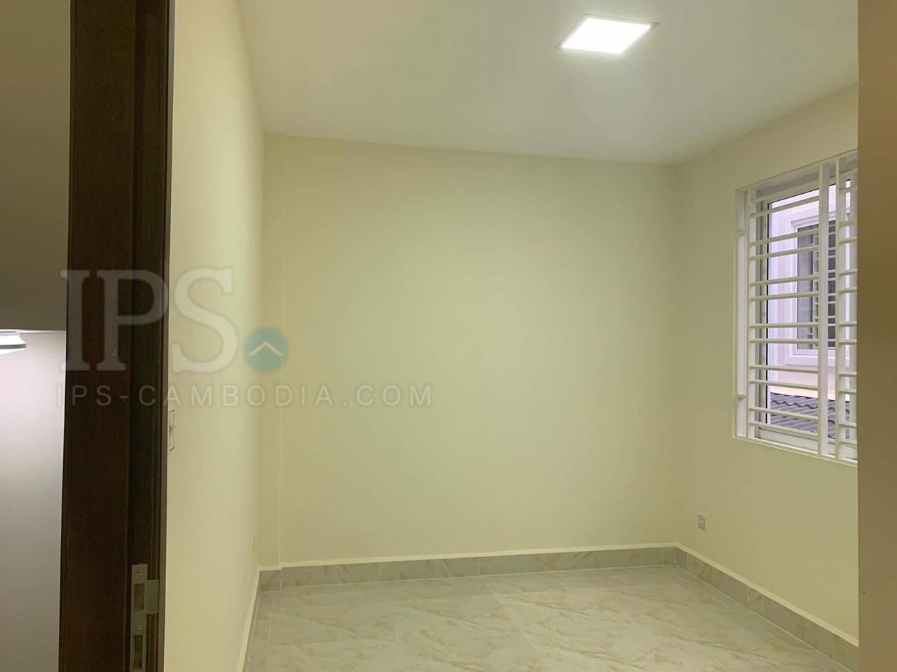 3 Bedroom Townhouse For Rent - Sen Sok, Phnom Penh