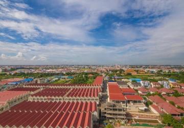 1 Bedroom Condo For Rent - Russey Keo, Phnom Penh thumbnail