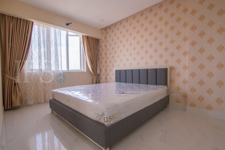 1 Bedroom Condo For Rent - Russey Keo, Phnom Penh