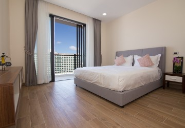 2 Bedroom Serviced Apartment For Rent - Toul Svay Prey II, Phnom Penh thumbnail