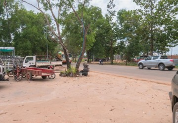 2265 sqm Warehouse For Sale - Svay Thom, Siem Reap