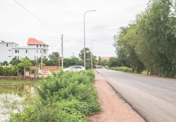1110 sqm Land For Sale - Svay Thom, Siem Reap