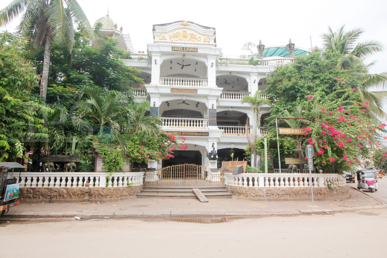 Hotel  For Rent - Old Market / Pub Street, Siem Reap