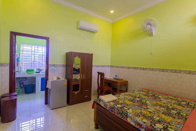Stuido Apartment For Rent - Chreav, Siem Reap