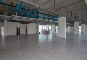 300 Sqm Office Space For Rent - Toul Svay Prey II, Phnom Penh thumbnail