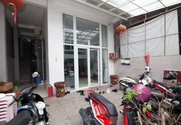 3 Bedroom Office Space For Rent Toul Kork Phnom Penh 9129