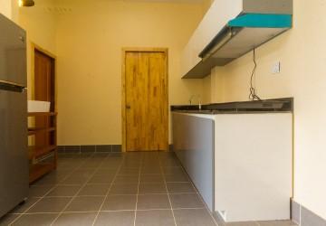 1 Bedroom Apartment  For Rent - Wat Bo, Siem Reap thumbnail