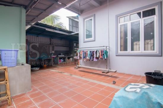 3 Bedroom Villa and Land For Sale - Svaydumkum, Siem Reap