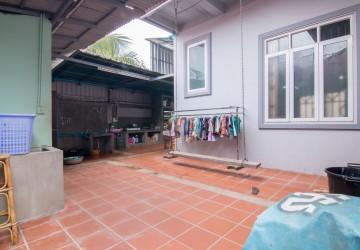 3 Bedroom Villa and Land For Sale - Svaydumkum, Siem Reap thumbnail