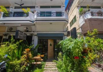 Art Shop Business  For Sale - Phsar Kandal, Siem Reap thumbnail