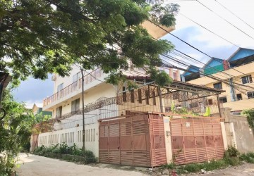 4 Bedroom Flat For Sale - Beoung Tumpun, Phnom Penh thumbnail