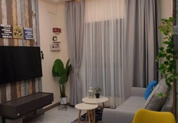 1 Bedroom Condo For Sale - Sen Sok, Phnom Penh