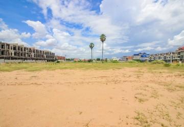12,550 sq.m. Land For Sale - Hun Sen Blvd, Phnom Penh