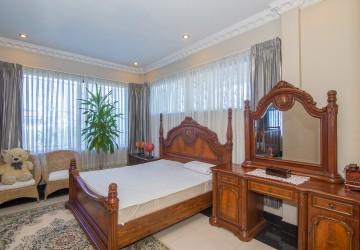 2 Flats  For Rent in BKK3, Phnom Penh thumbnail