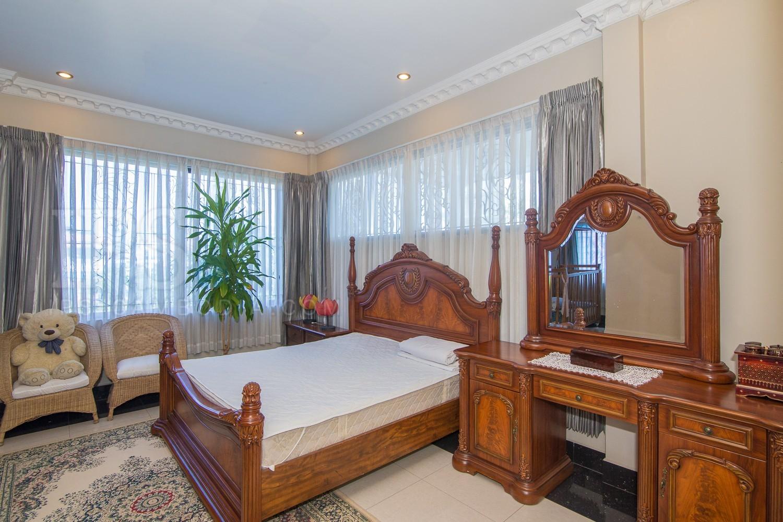 2 Flats  For Rent in BKK3, Phnom Penh