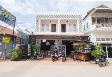 5 Bedroom House For Sale - Old Market / Pub Street, Siem Reap