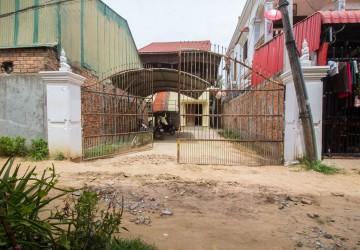 7 Bedroom House For Sale - Wat Bo, Siem Reap