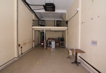 4 Bedroom Shophouse For Sale - Tumnup Teuk, Phnom Penh