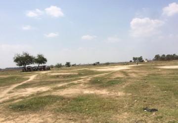 4,099 sq.m. Land For Sale - Por Sen Chey, Phnom Penh