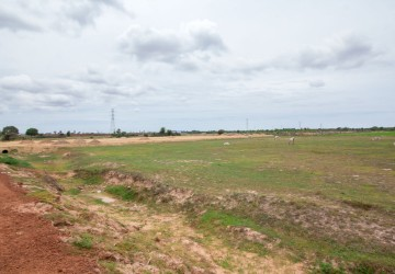 6,407sqm Land For Sale - Cheav, Siem Reap thumbnail