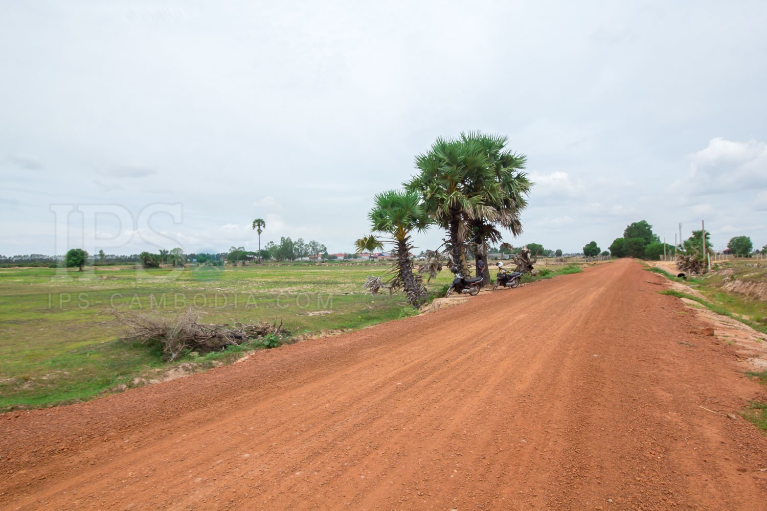 6,407sqm Land For Sale - Cheav, Siem Reap