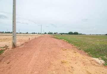 4,623sqm Land For Sale - Chreav, Siem Reap