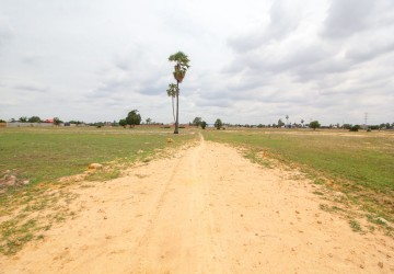 4618sqm Land For Sale - Chreav, Siem Reap