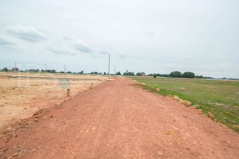 4,610sqm Land For Sale - Chreav, Siem Reap