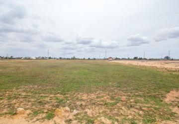 2,866sqm Land For Sale - Chreav, Siem Reap thumbnail