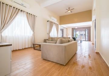 3 Bedroom Apartment For Sale - Daun Penh, Phnom Penh