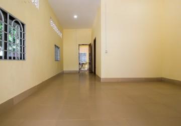 2 Room House For Rent - Sala Kamreuk, Siem Reap thumbnail