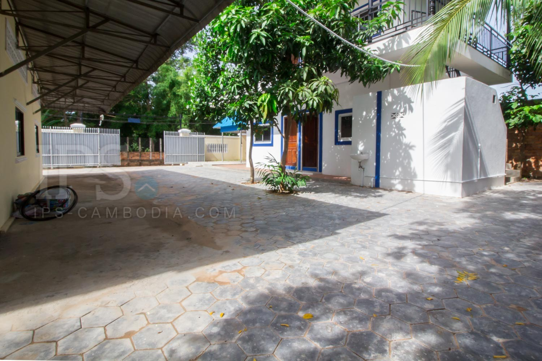 2 Room House For Rent - Sala Kamreuk, Siem Reap