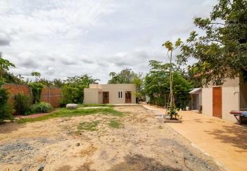 1,200 sq.m. Land For Rent - Chbar Ampov, Phnom Penh