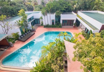 9 Bedroom Boutique Hotel For Sale - Chreav, Siem Reap