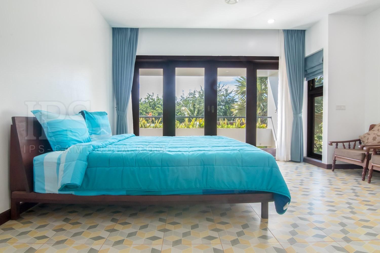 9 Bedroom Boutique Hotel For Sale - Chreav, Siem Reap