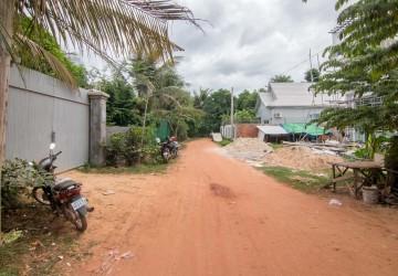 1,480 sq.m.  Land  For Rent - Sala Kamreuk, Siem Reap