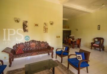 9 Bedroom Shop House For Sale - BKK1, Phnom Penh thumbnail