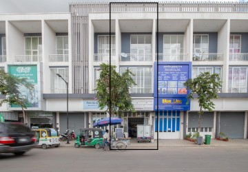 5 Bedroom Flat For Sale - Sen Sok, Phnom Penh