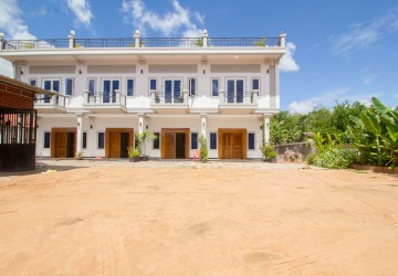 3 Bedroom Flat For Rent - Svay Dangkum, Siem Reap