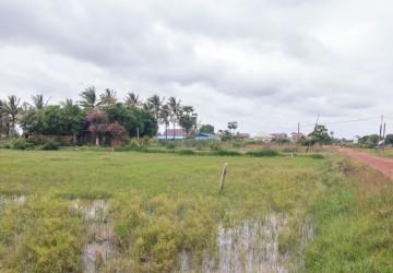 620 sq.m. Land For Sale - Chreav, Siem Reap