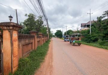 3,600 sq.m. Land For Rent - Sala Kamreuk, Siem Reap