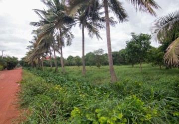 6170 sq.m. Land For Rent - Sala Kamreuk, Siem Reap