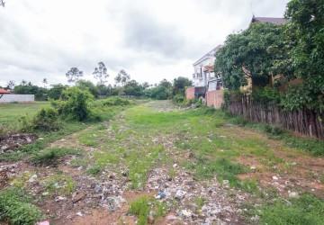 1450 sq.m. Land For Rent - Sala Kamreuk, Siem Reap