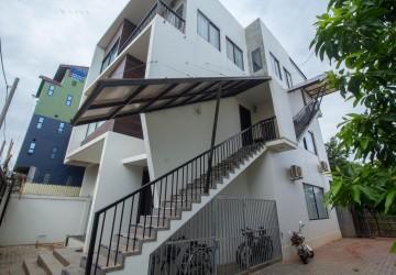 2 Bed Room Apartment For Rent in Svay Dangkum, Siem Reap thumbnail