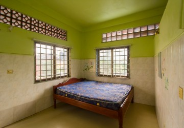 17 Room House and Land For Sale - Svay Dangkum, Siem Reap thumbnail