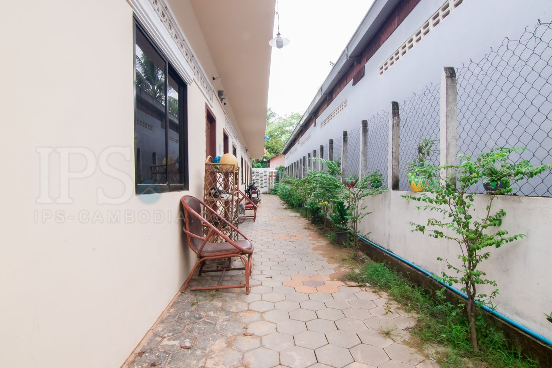 5 Bedroom House For Sale - Slor Kram, Siem Reap