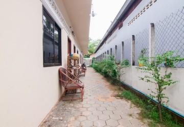 5 Bedroom House For Sale - Slor Kram, Siem Reap thumbnail