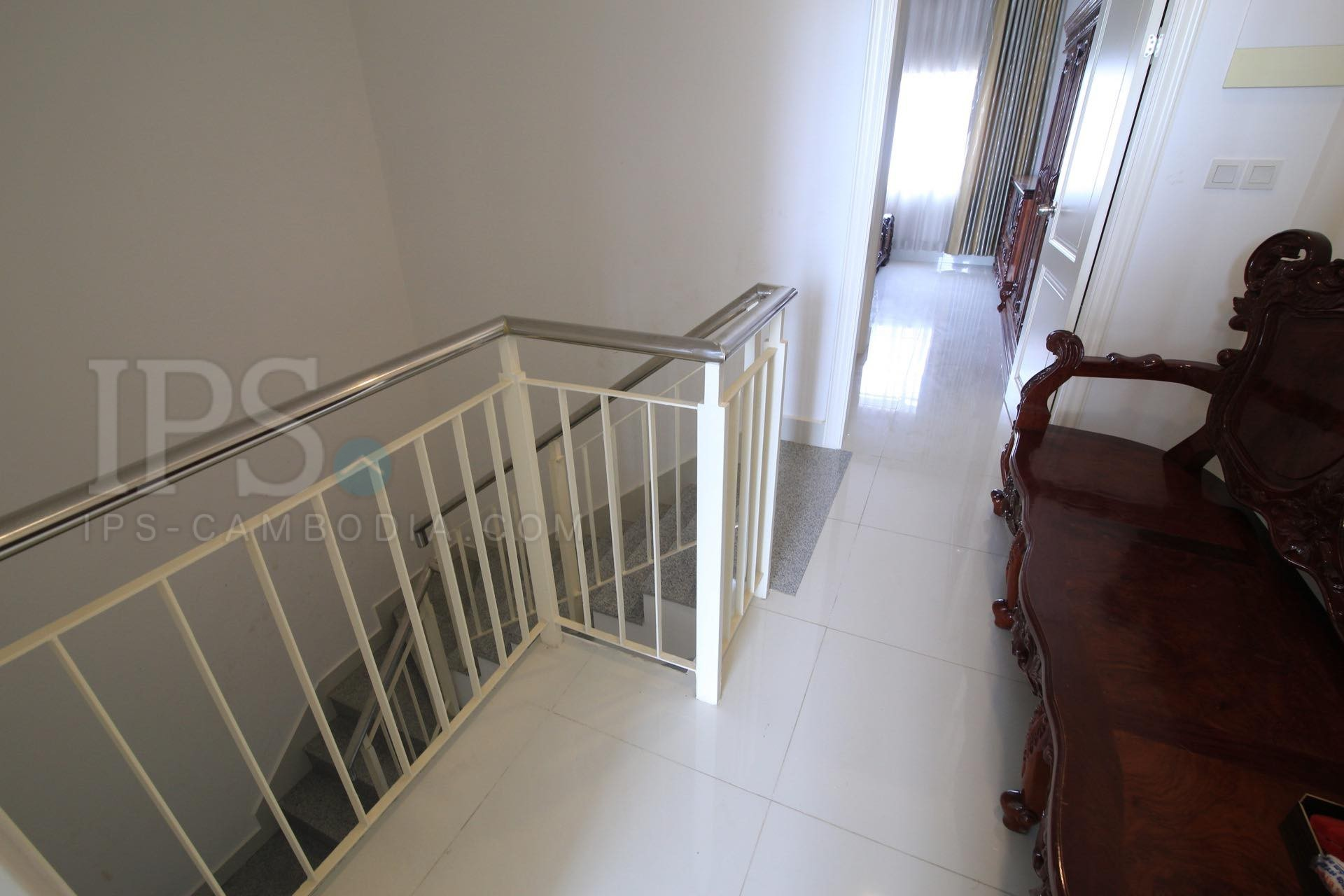 5 Bedroom Flat For Sale - Sen Sok, Phnom Penh