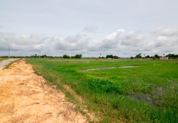 40,000 sq.m. Land For Sale - Svay Dangkum, Siem Reap